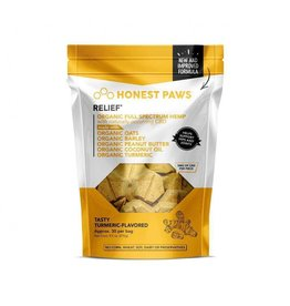 Honest Paws Honest Paws Relief Treats