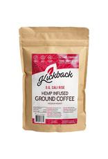 Kickback Cold Brew KickBack 90mg Cold Brew Cali Rise Medium Roast Coffee