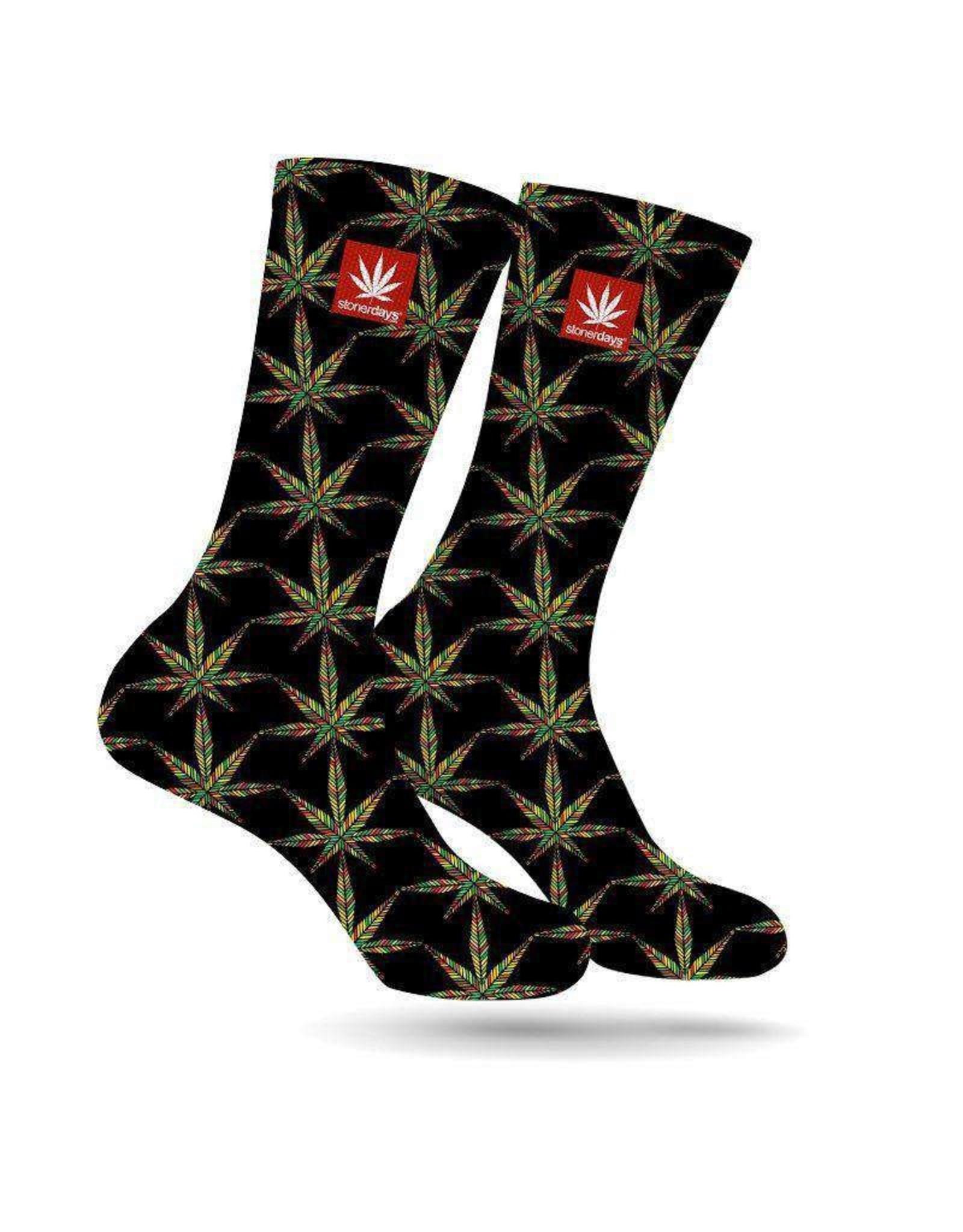Stoner Days Stoner Days Socks