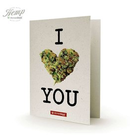 Stoner Days Stoner Days Hemp Card