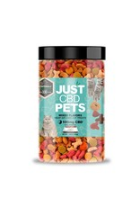 JustCBD JustCBD 100mg Cat Treats