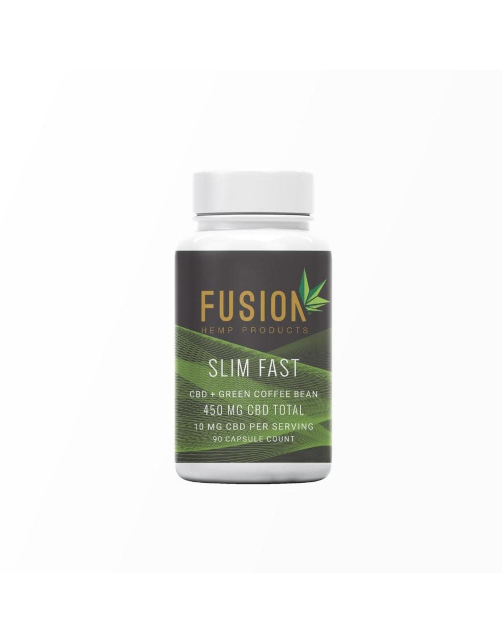 Fusion Fusion 450mg Slim Fast Capsules