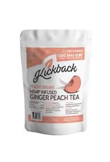 Kickback Cold Brew Kickback 130mg Nano CBD Tea
