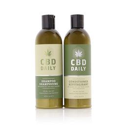 CBD Daily CBD Daily CBD Daily Shampoo 16oz