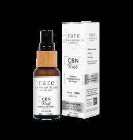 Rare Cannabinoid Company Rare Cannabinoid Co 500mg CBN Rest