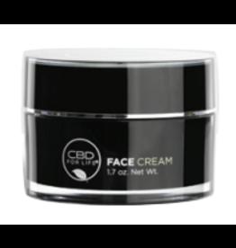 CBD For Life CBD For Life Pure CBD Face Cream