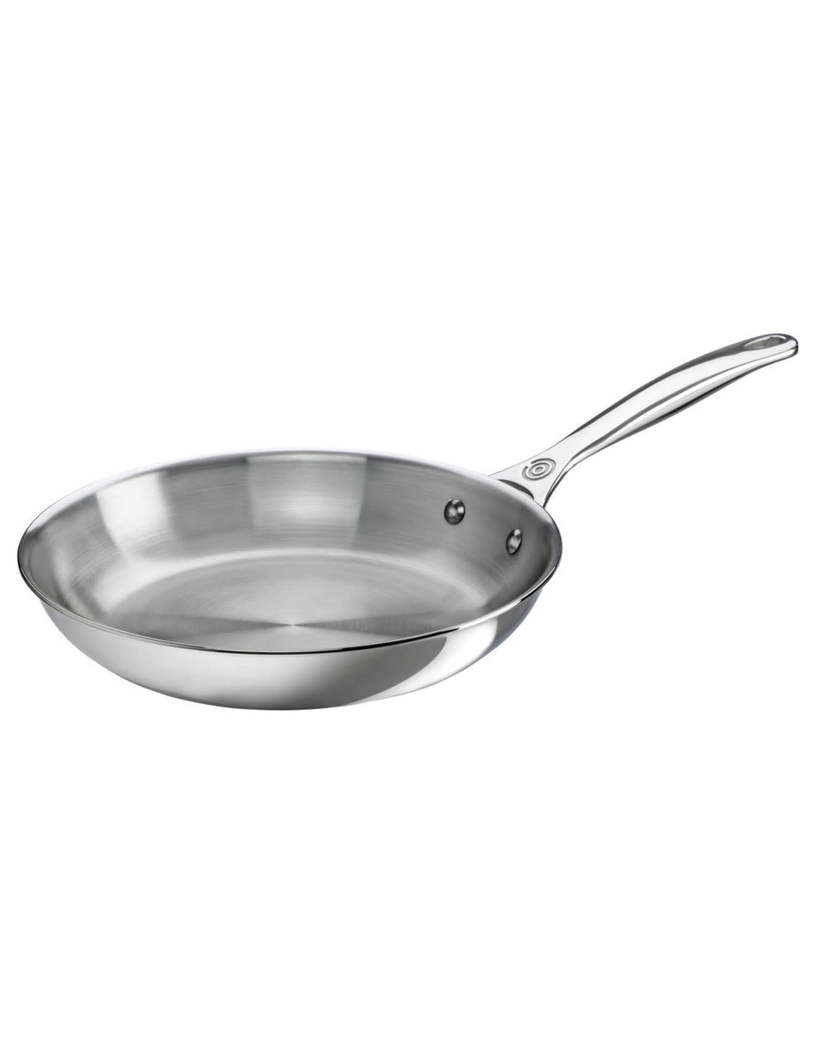 """Le Creuset Le Creuset 10"""" Stainless Steel Fry Pan"""