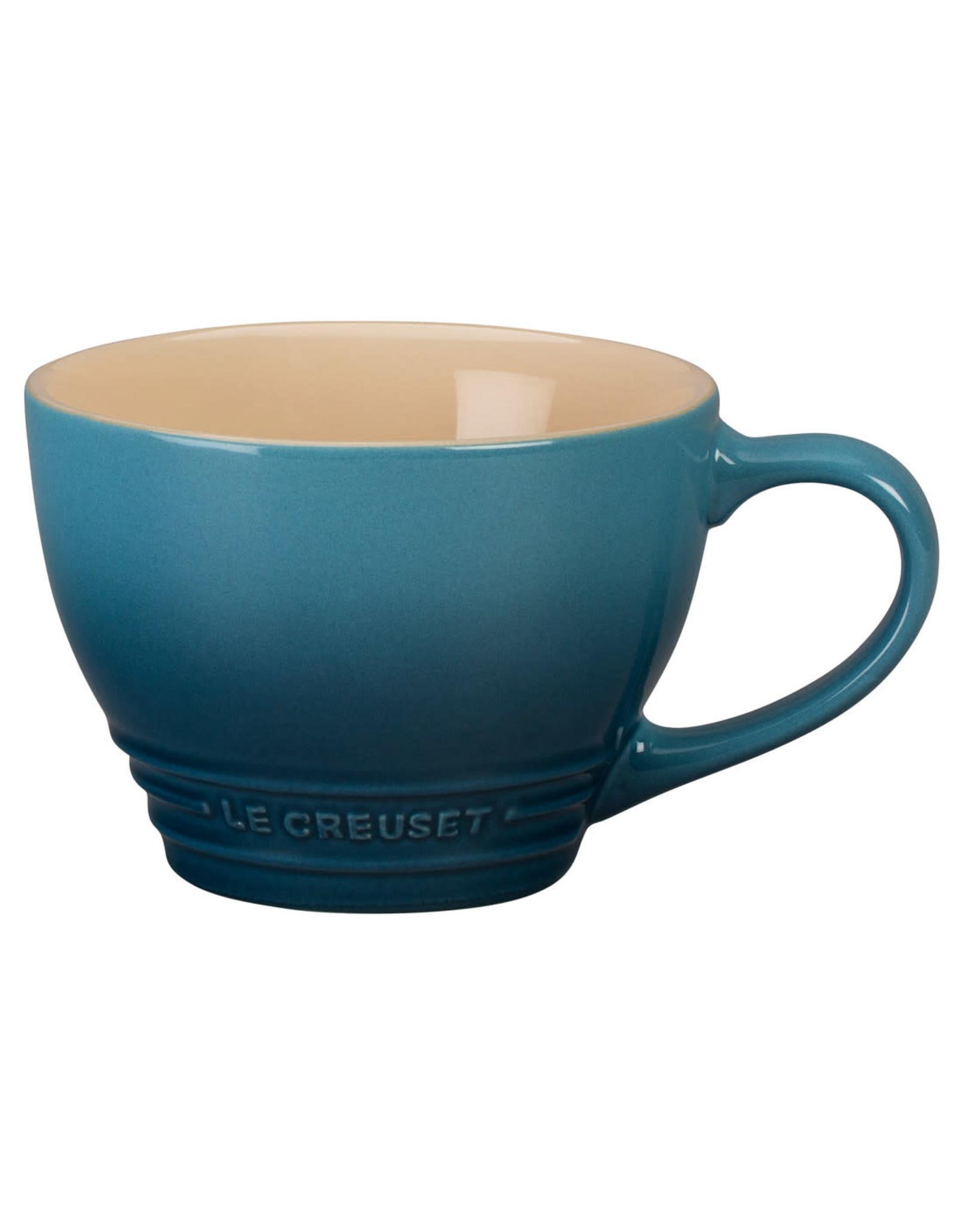 Le Creuset Le Creuset Bistro Mug - Marine
