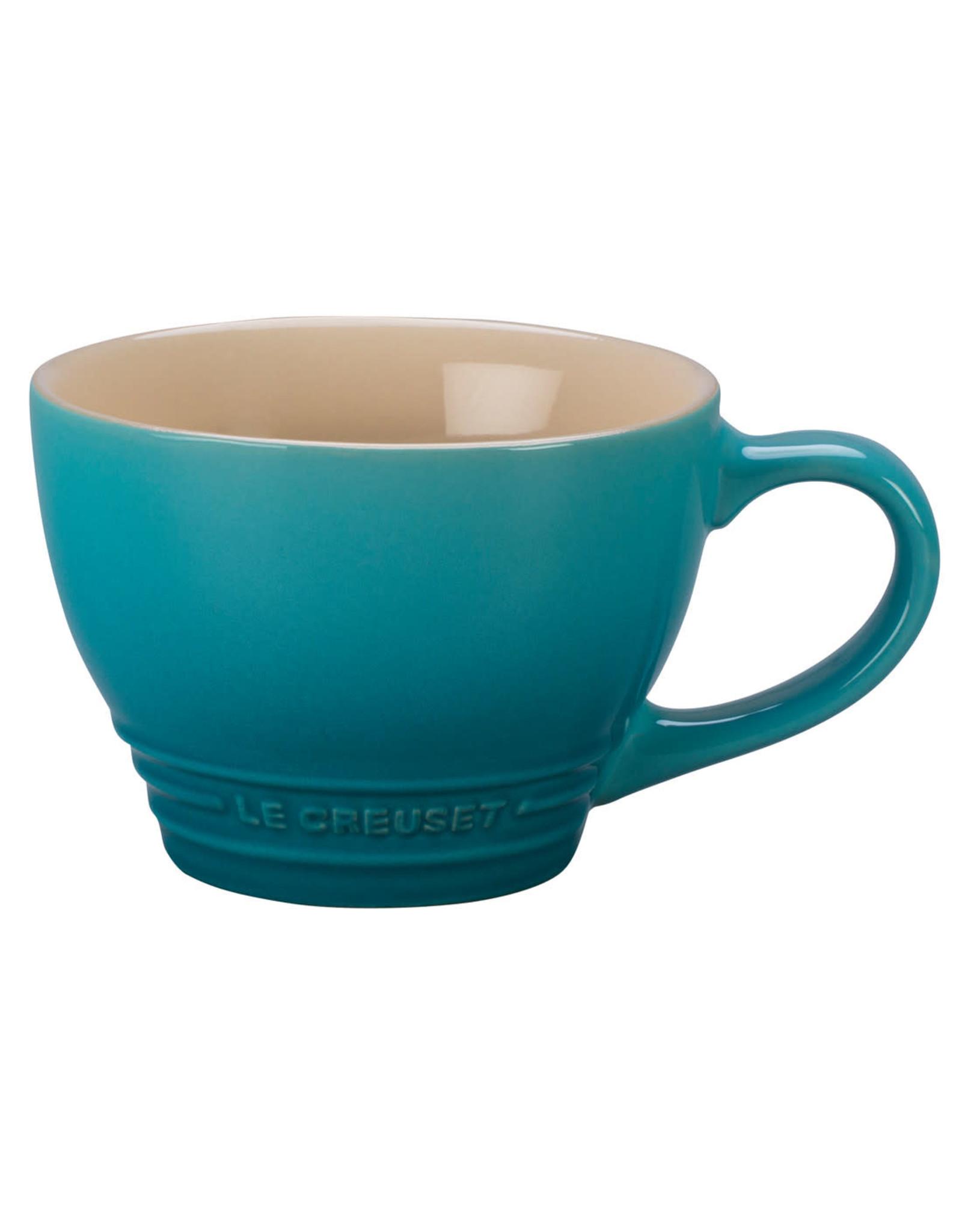 Le Creuset Le Creuset Bistro Mug Caribbean