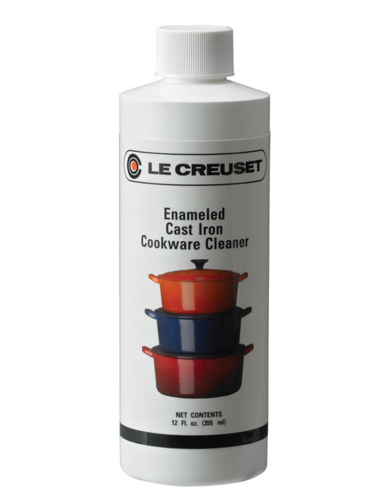 Le Creuset LE CREUSET- Enamel Cast Iron Cleaner