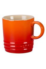 Le Creuset Le Creuset Classic Espresso Mug - Flame