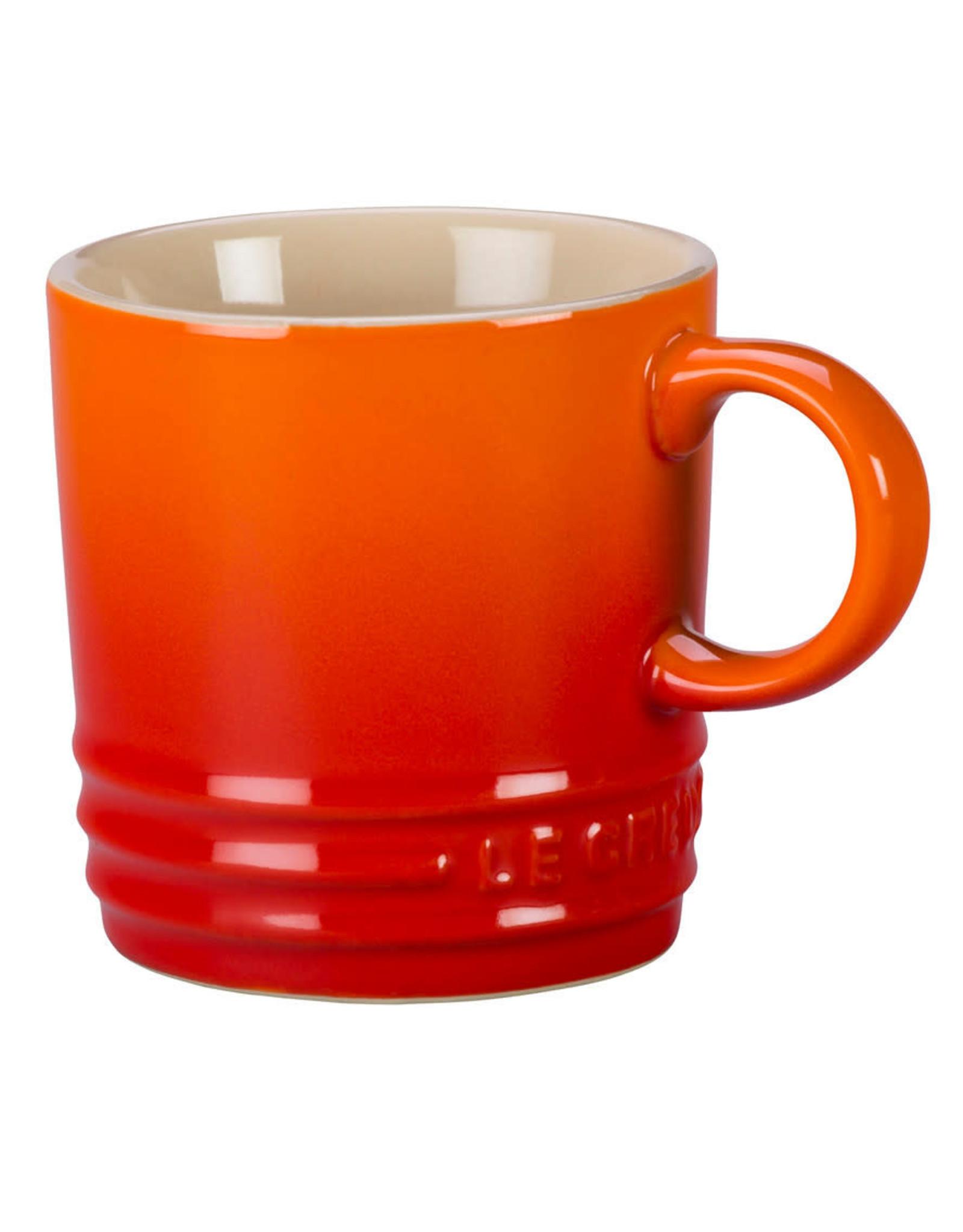 Le Creuset LE CREUSET-Espresso Mug - Flame