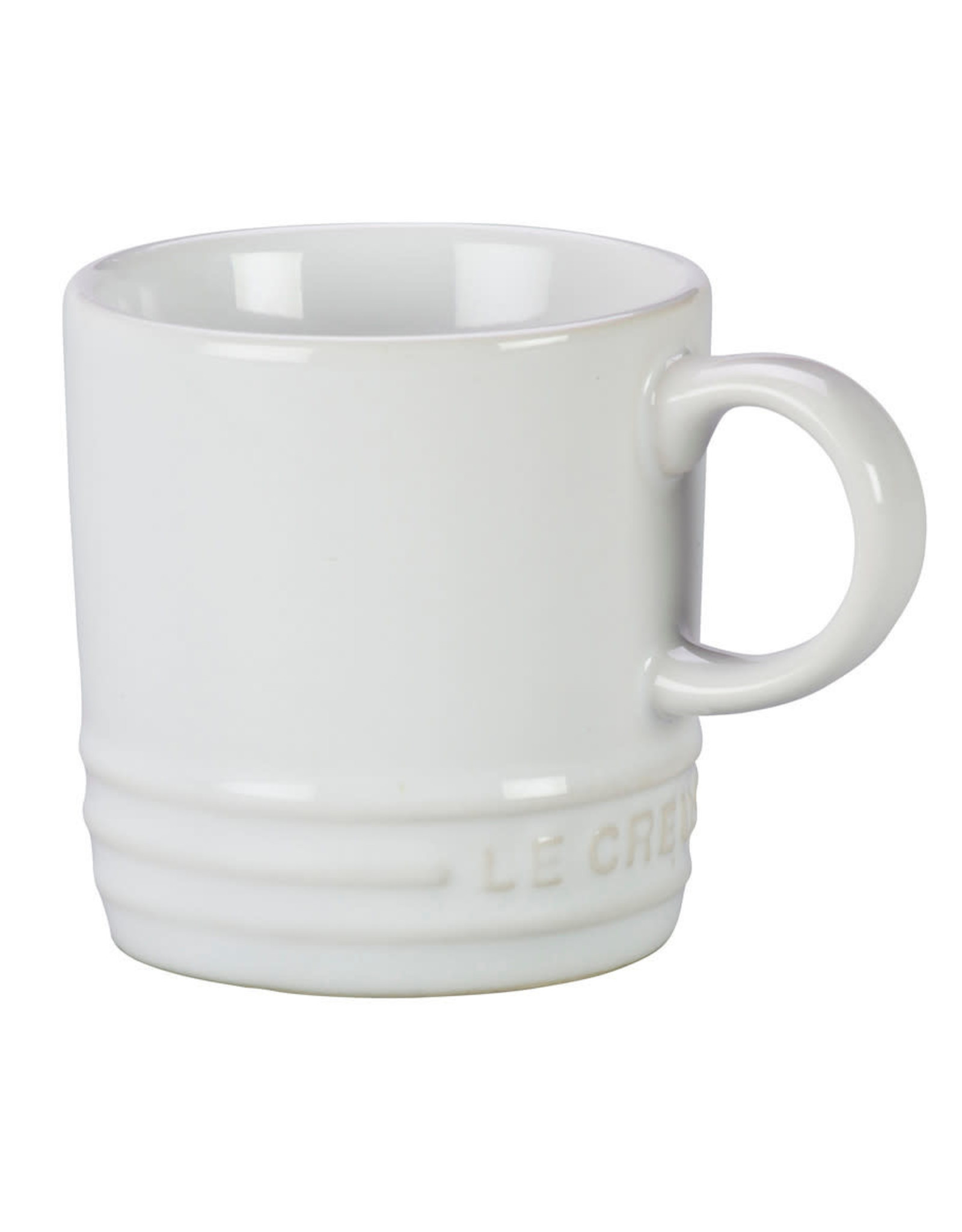 Le Creuset LE CREUSET- Espresso Mug White