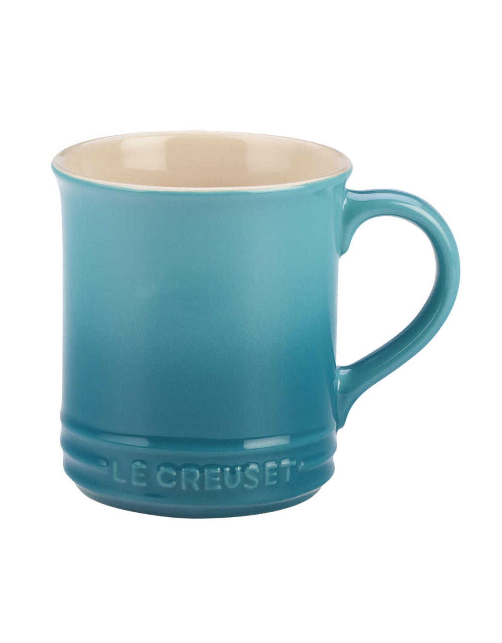 Le Creuset LE CREUSET-14oz Chicago Mug - Caribbean