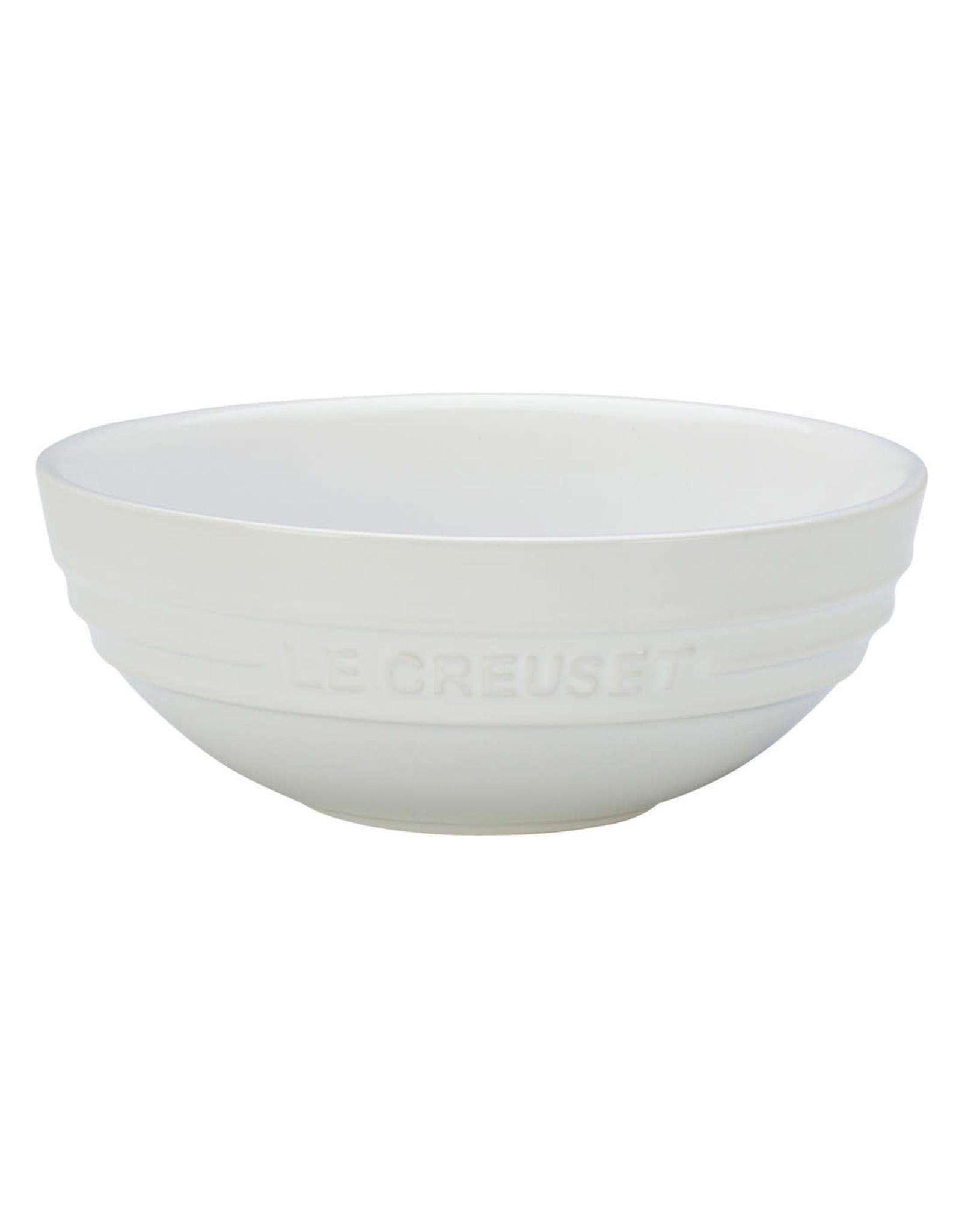 Le Creuset Le Creuset Small Multi Bowl White