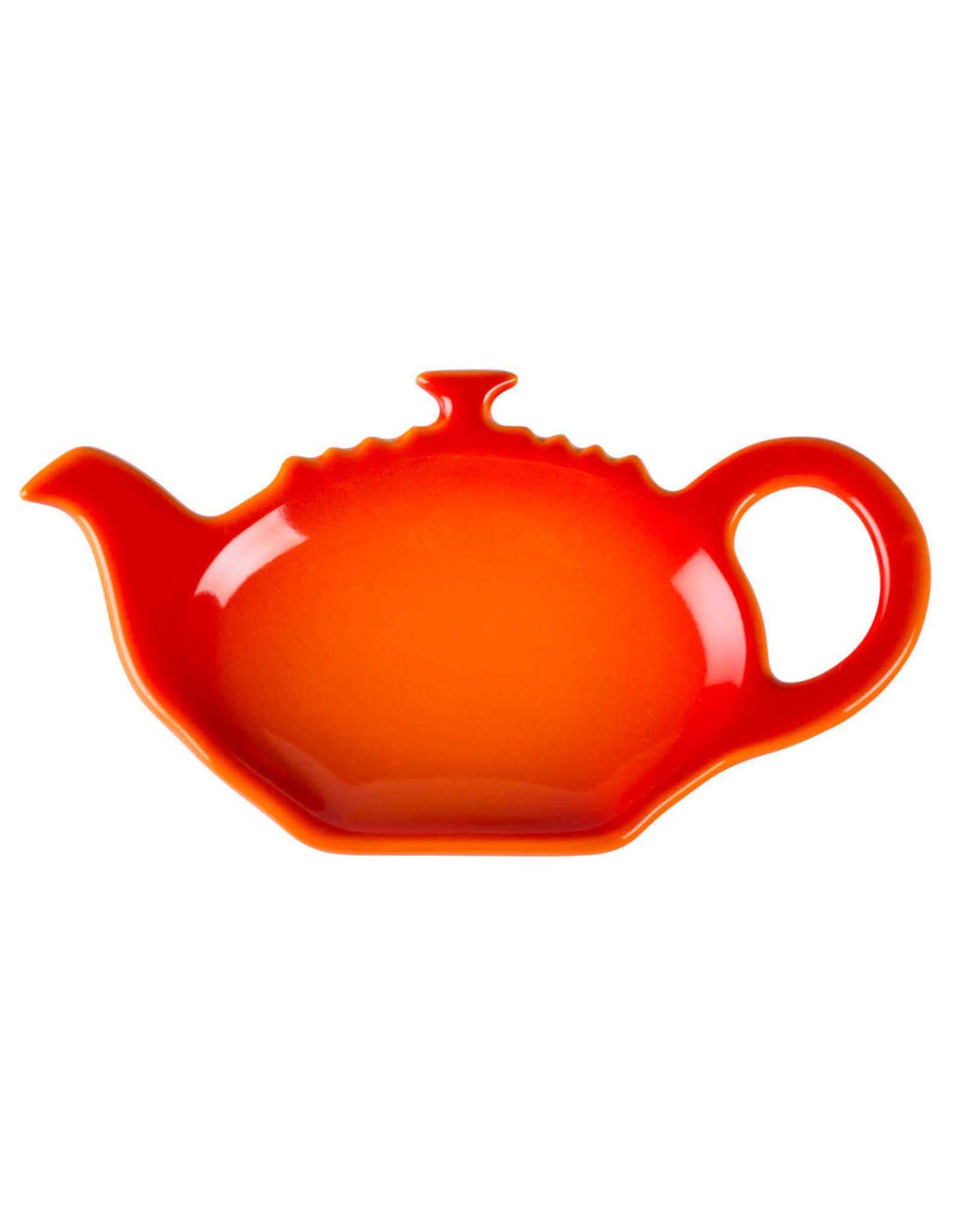 Le Creuset Le Creuset Tea Bag Holder Flame