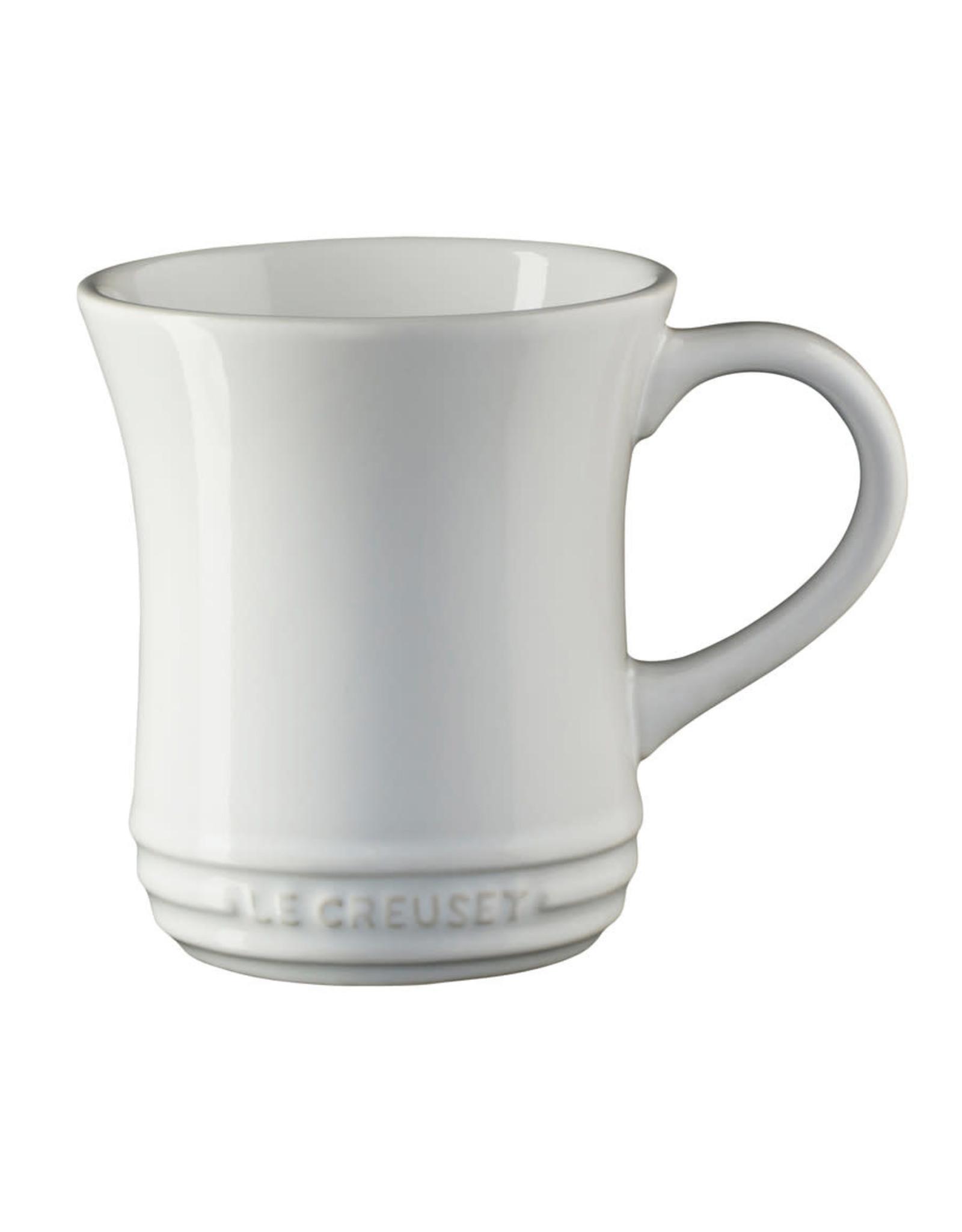 Le Creuset Le Creuset 14oz Tea Mug - White
