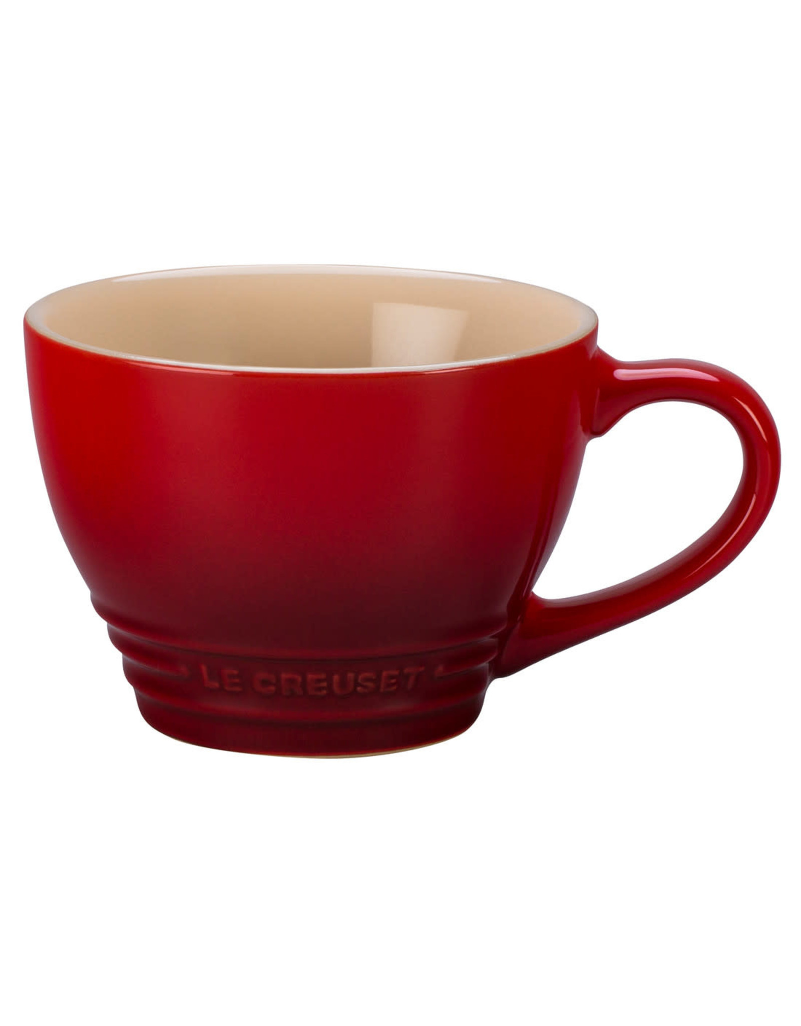 Le Creuset Le Creuset 14oz Bistro Mug - Cerise