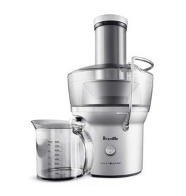Breville BREV Juice Fountain Compact