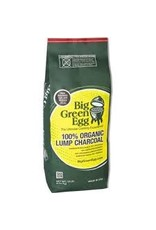 Big Green Egg BGE Charcoal 10 lb