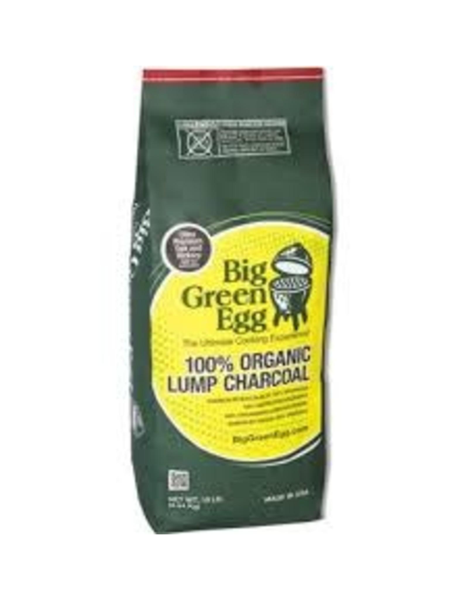 Big Green Egg BGE Charcoal 10 lb