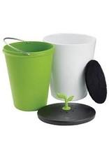 Chef'n CHEF Eco Crock Compost Bin