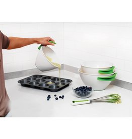 Chef'n CHEF Sleekstor Pop & Pour