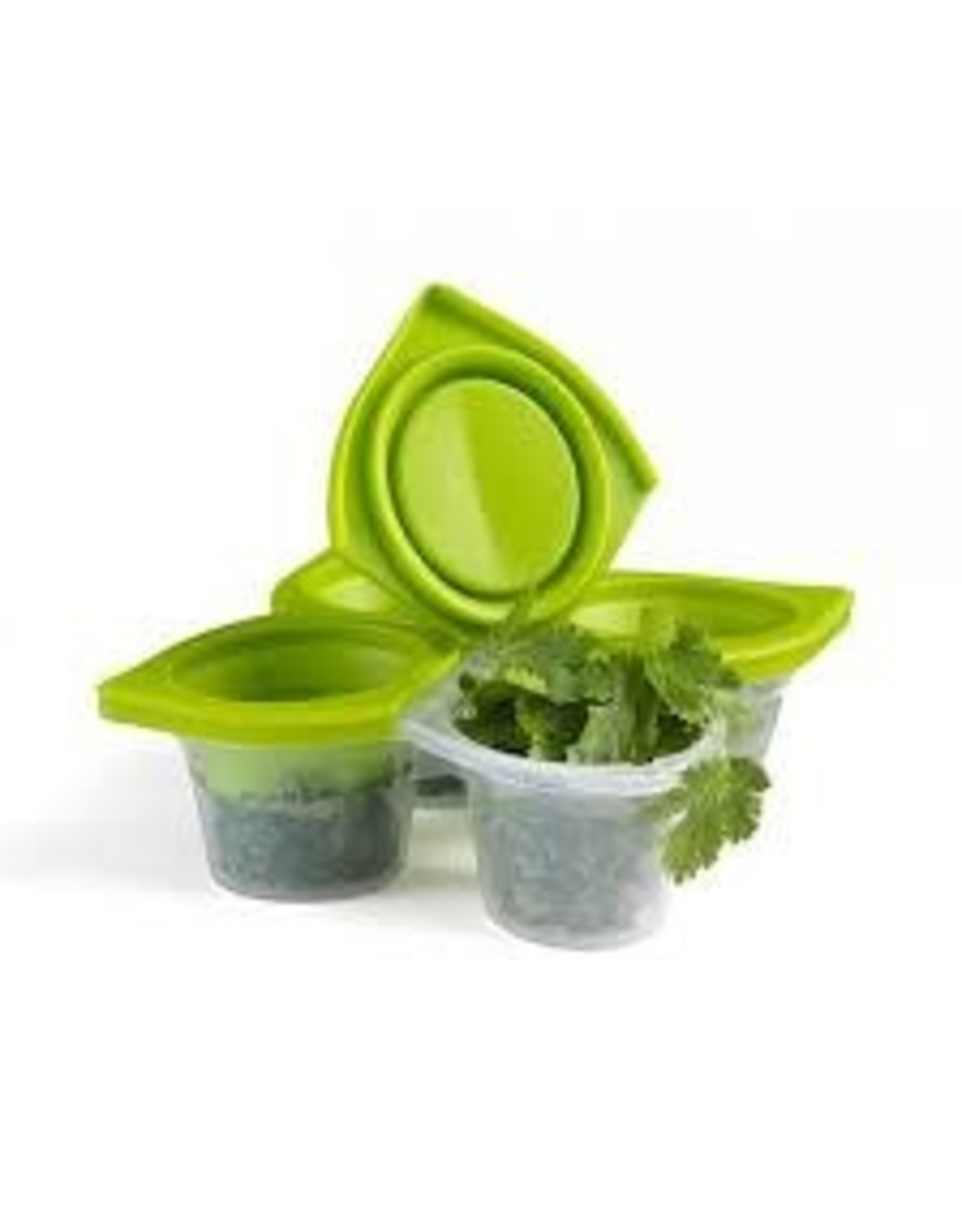 Chef'n CHEF Spice Cube Herb Ice Tray
