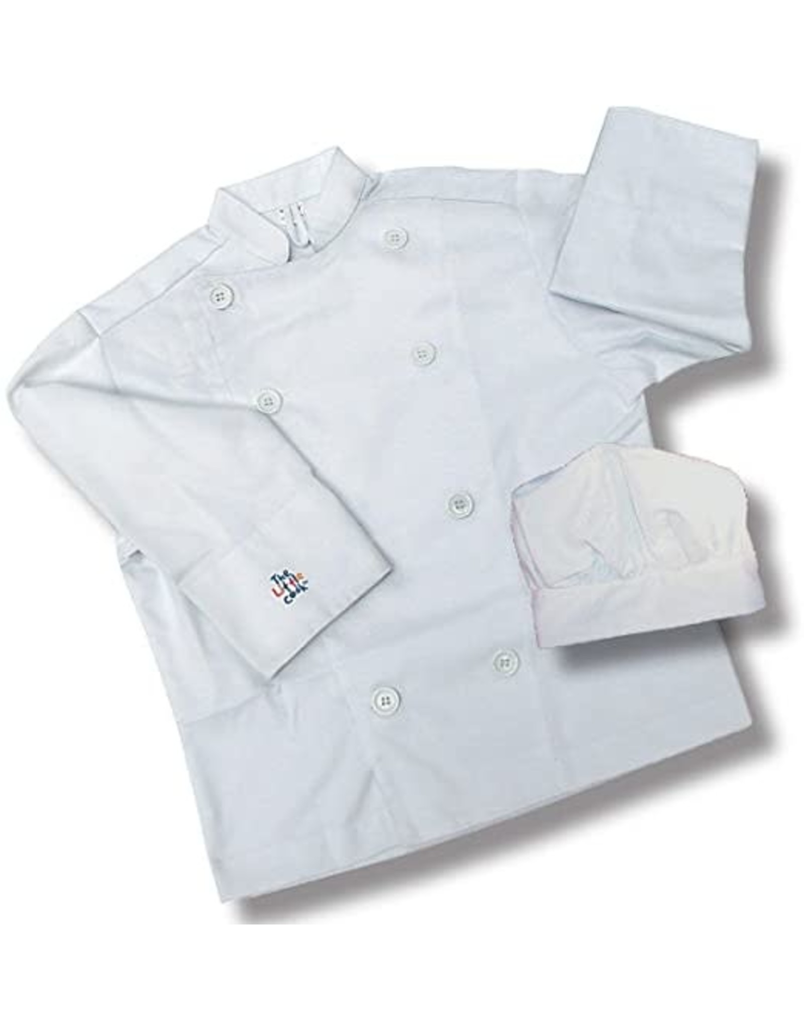 SAS Child's Play Chef Jacket and Hat Set