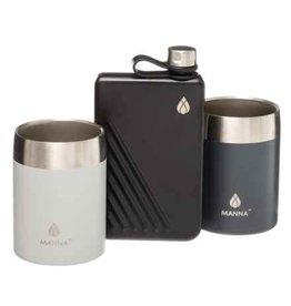 Manna CORE Ridgeline Flask Multi Pack Set