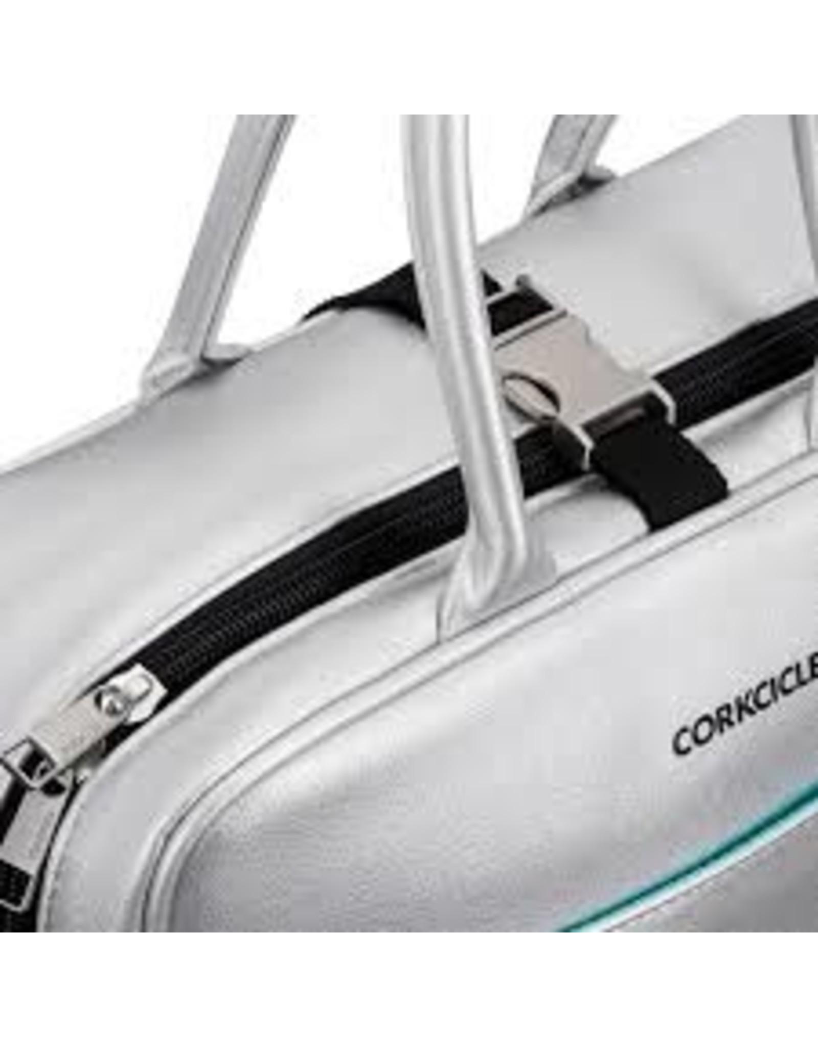 Corkcicle CRC Baldwin Boxer - Silver