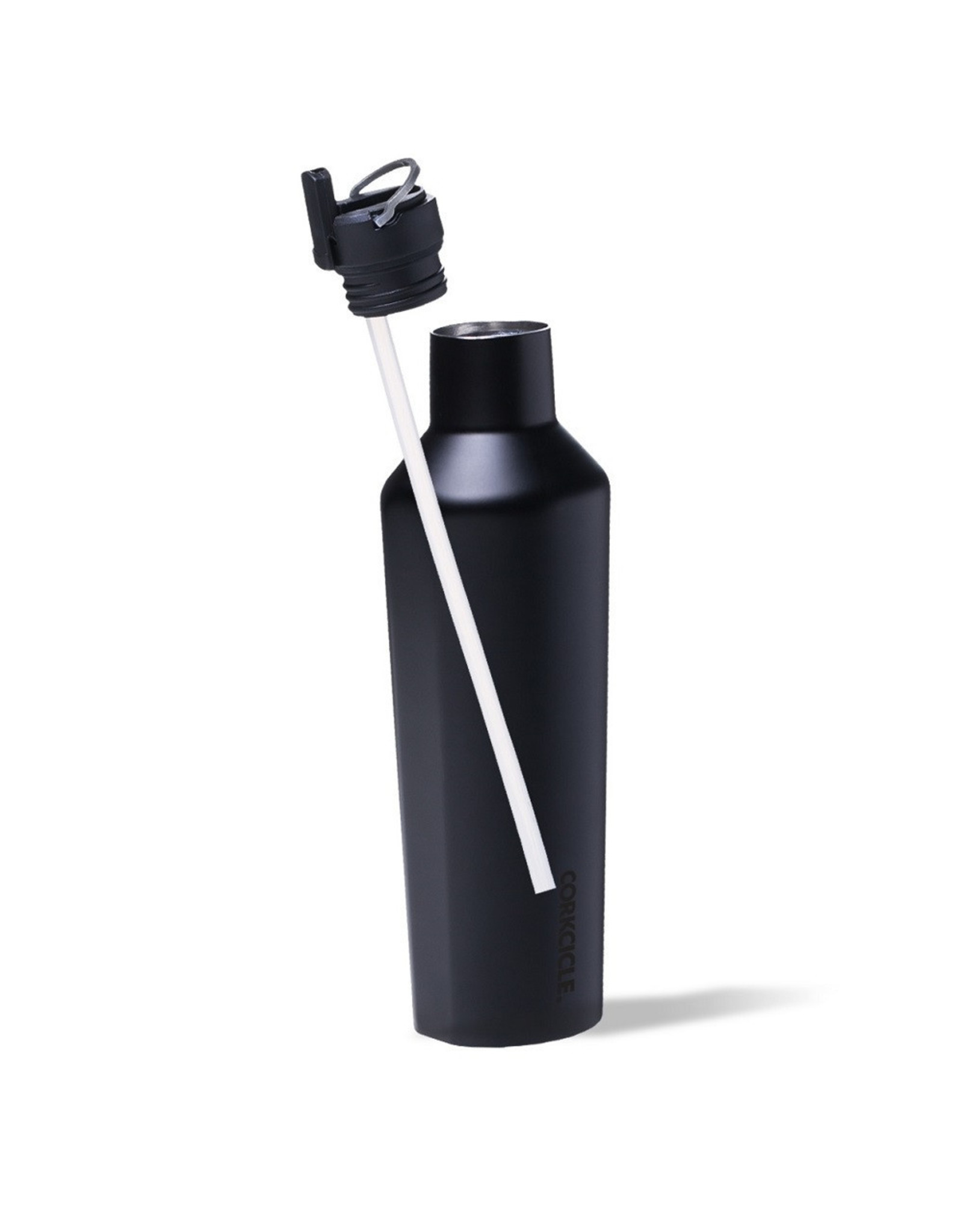 Corkcicle CORKCICLE Straw Cap for 9,16 & 25oz Canteens