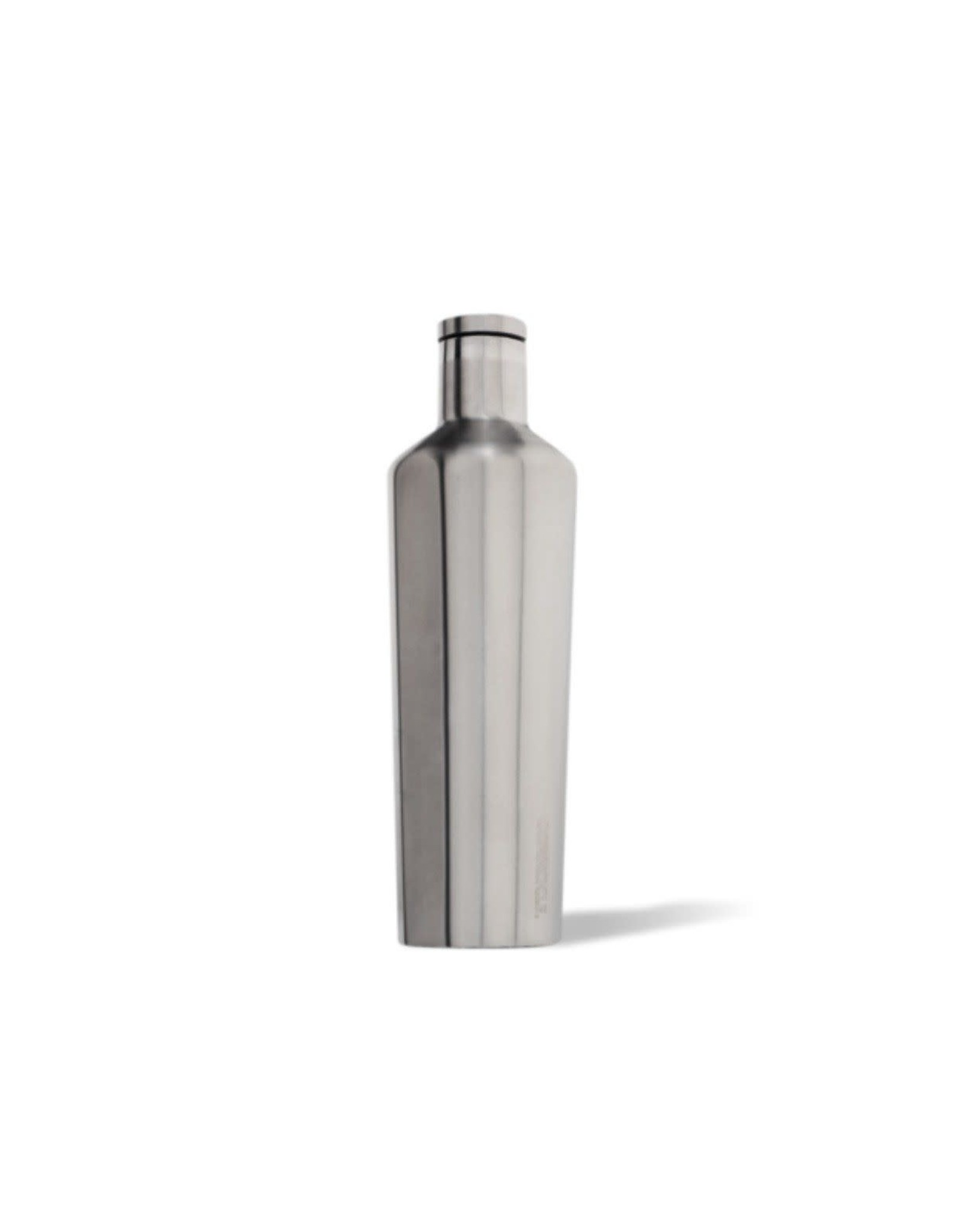 Corkcicle CRC Canteen 25oz Brush Steel
