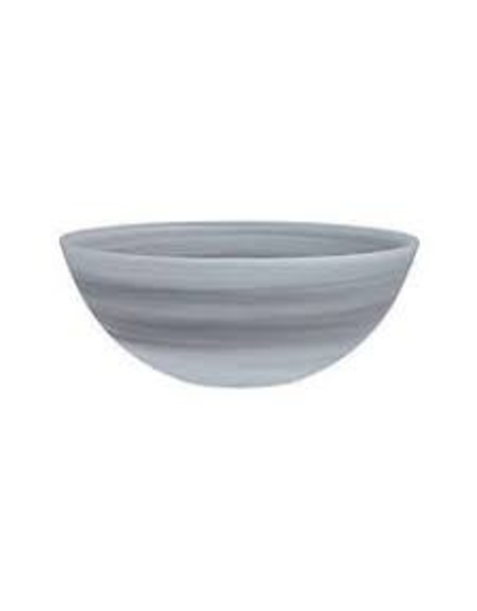 "FORTESSA La Jolla Storm Grey 6"" Cereal Bowl"