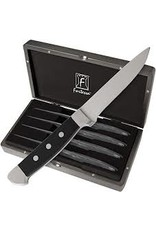 FORTESSA FORTESSA Vaquero 4pc Steak Knife Set
