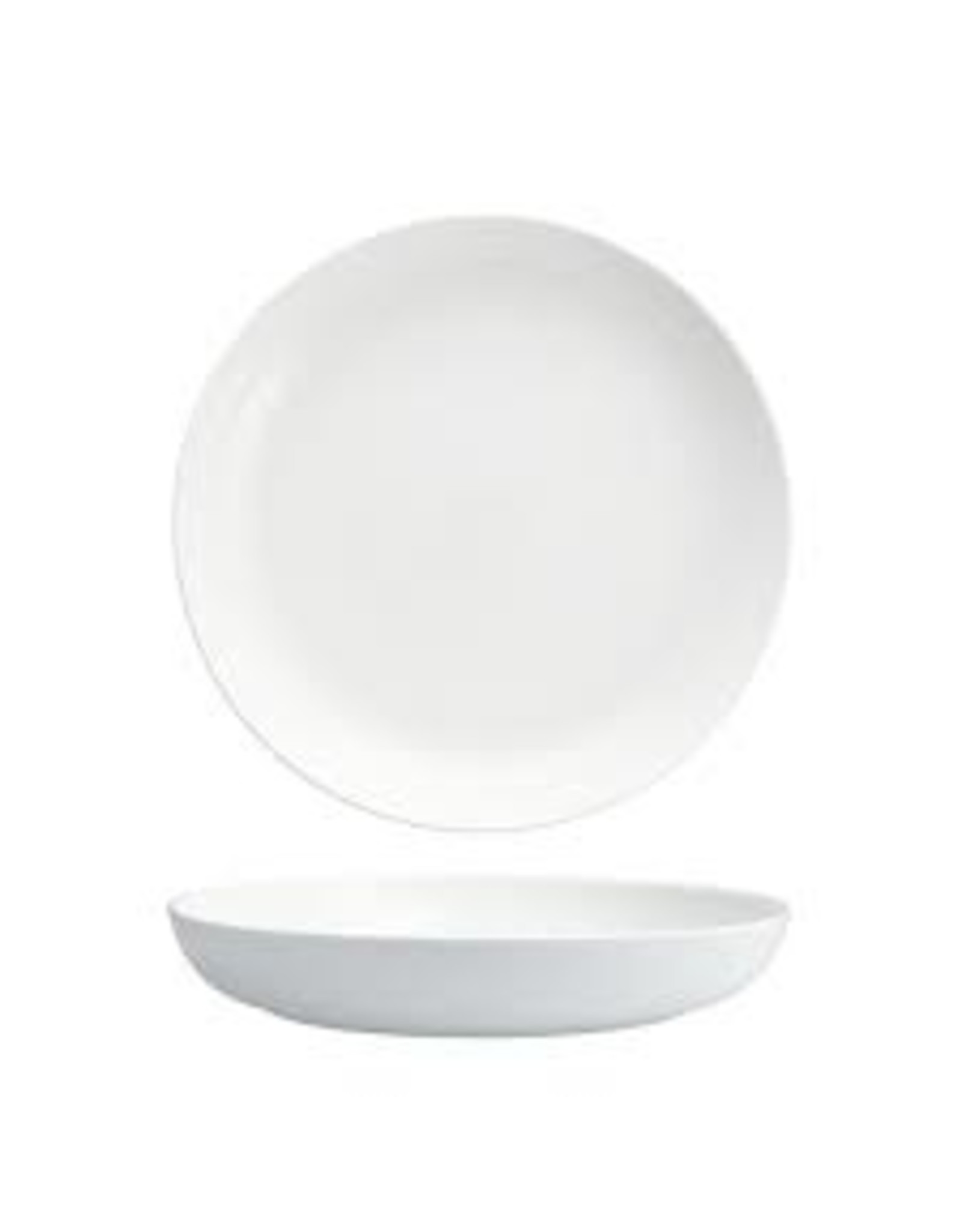 FORTESSA FORTESSA Modern Coupe Serving Bowl 12""