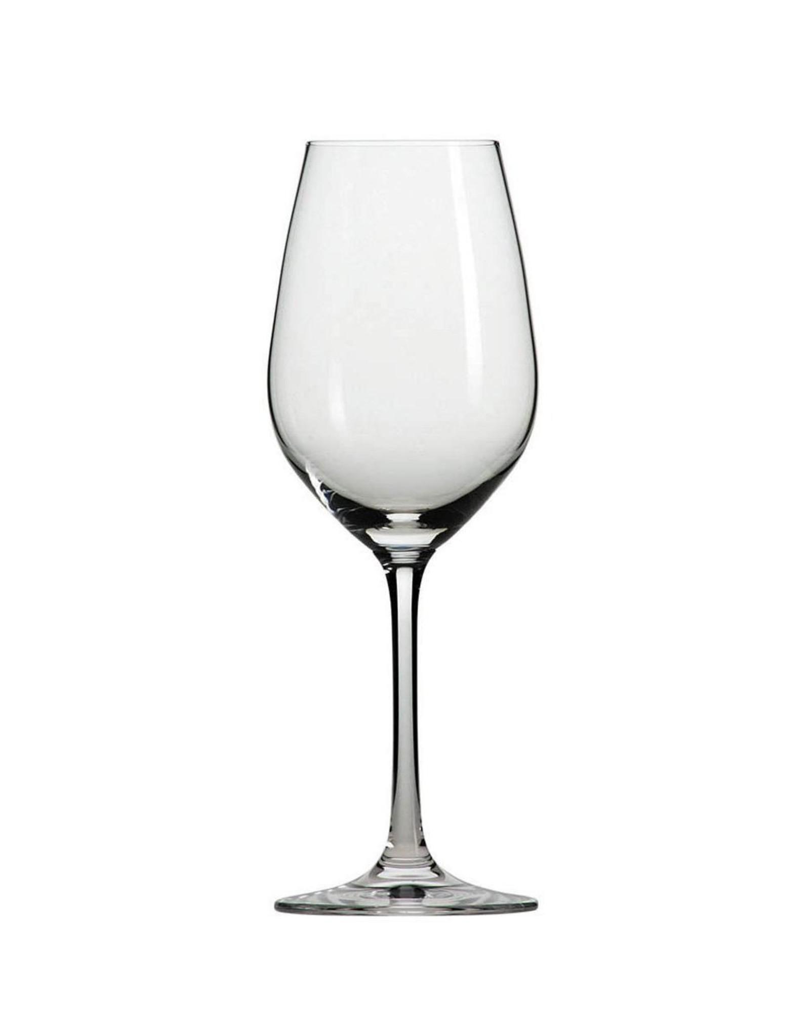 FORTESSA FORTESSA Forte White Wine Glasses x8