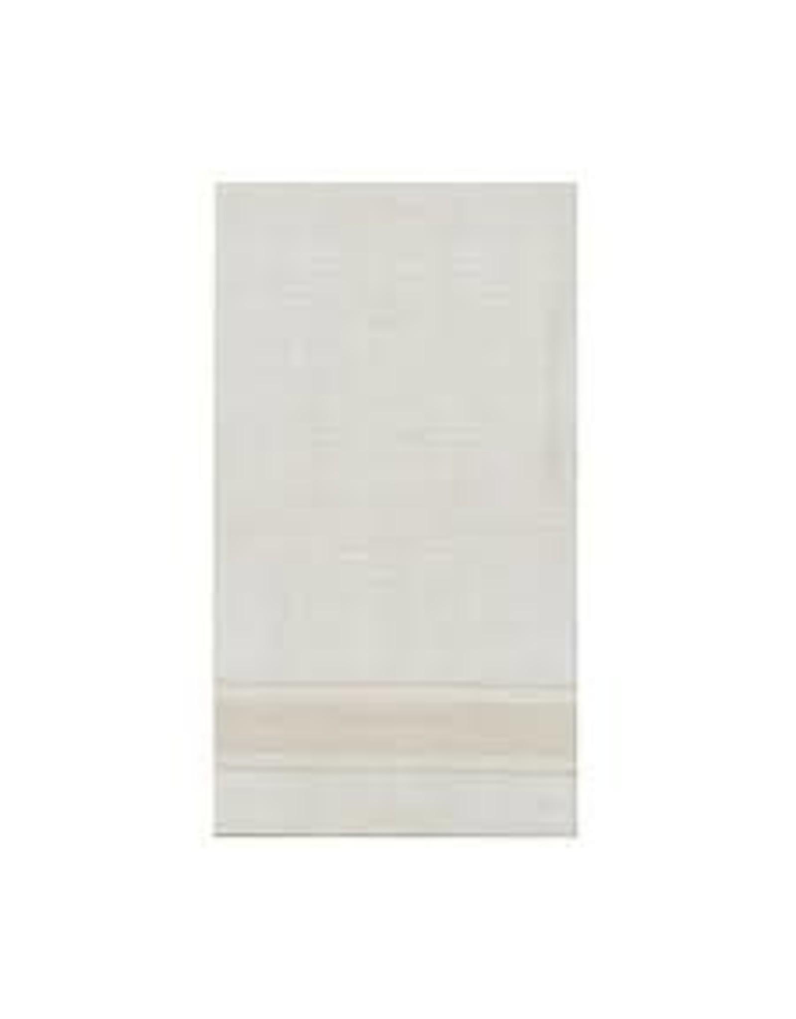 HAR Bistro Stripe Gnap White