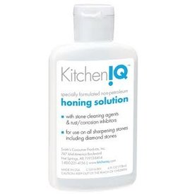Kitchen IQ KIQ Honing Solution