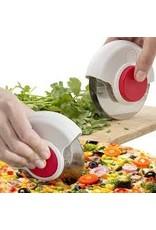 Kitchen IQ Kitchen IQ Pizza Herb Tool