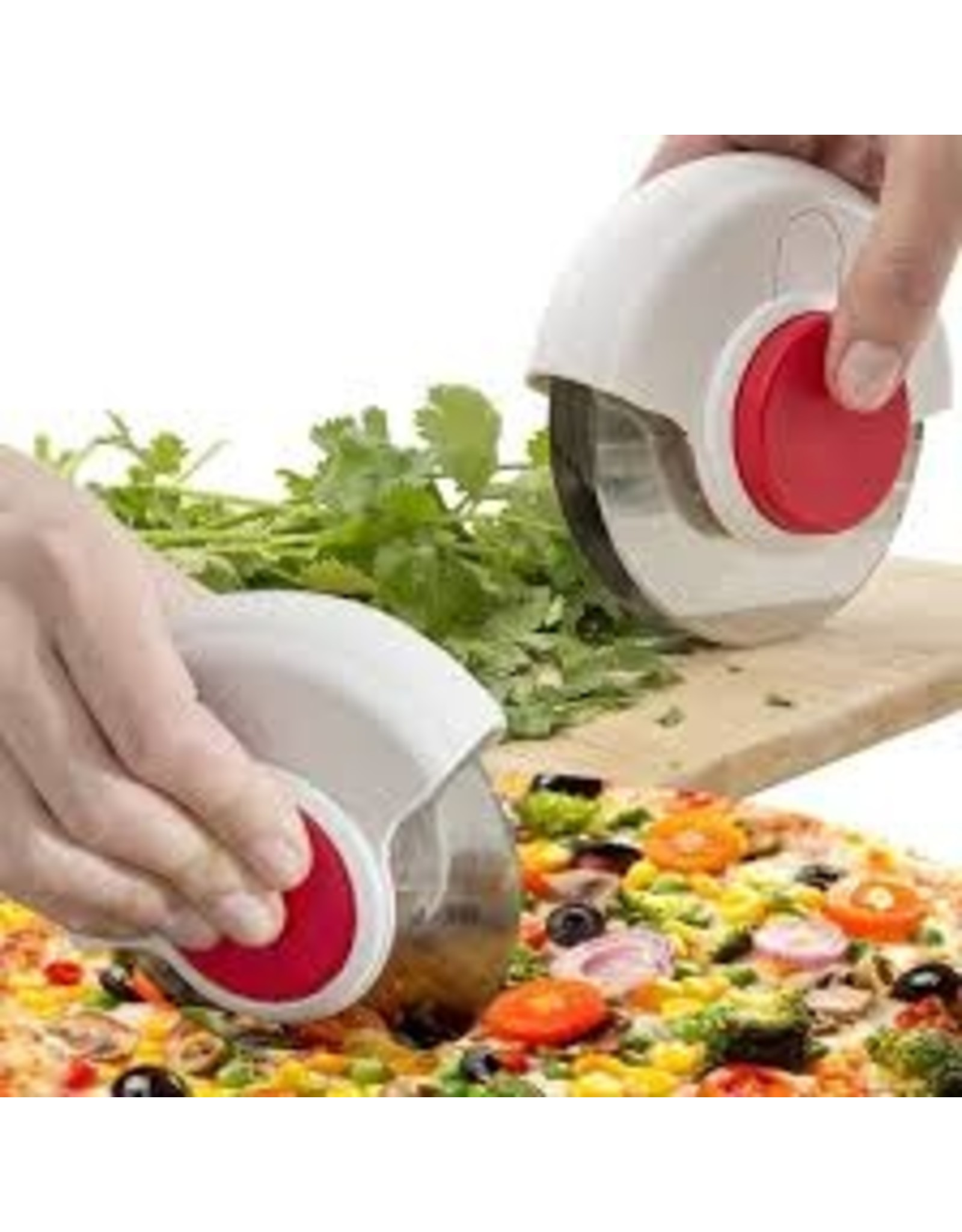 Kitchen IQ Kitchen IQ Pizza Herb Tool