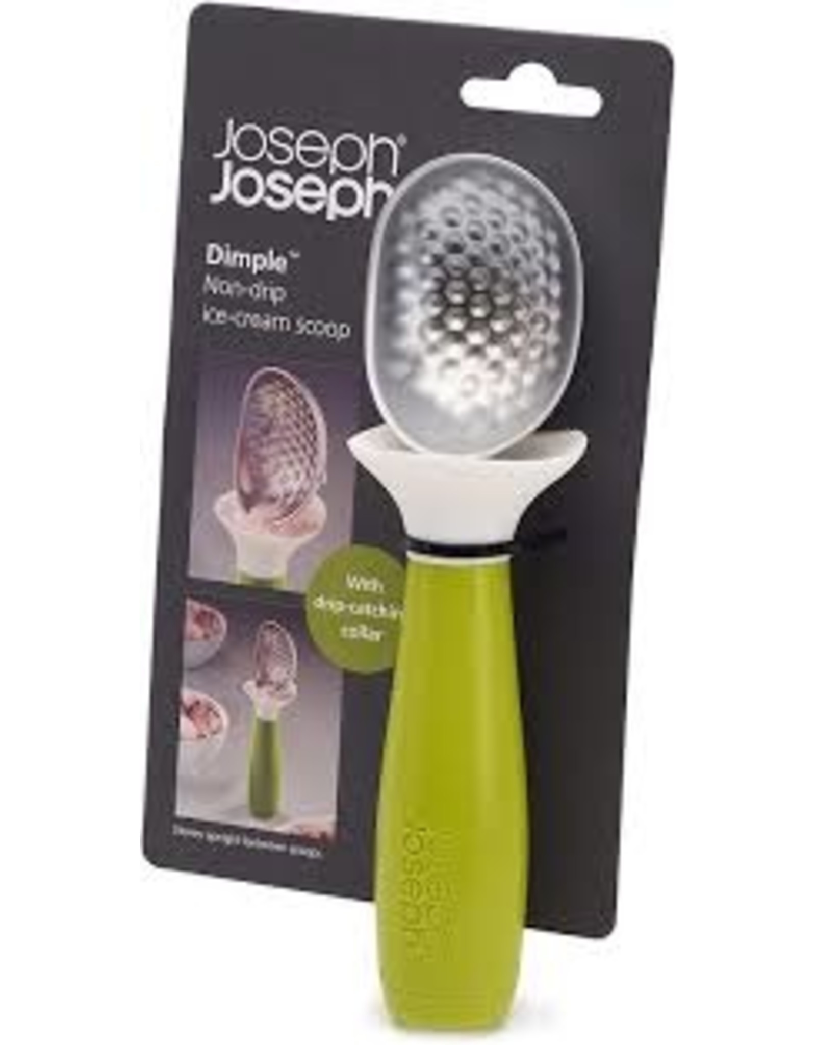 Joseph & Joseph J&J Dimple - Green/White