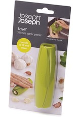 Joseph & Joseph J&J Scroll - Silicone Garlic Peeler