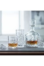 Nachtman NACH Sculp Decanter Tumbl Set