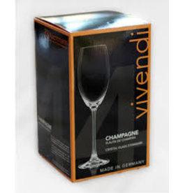 Nachtman NACH Vivendi Champagne x4