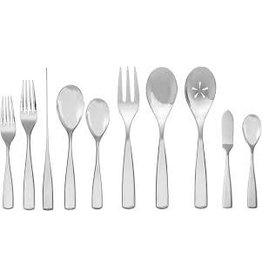 Nambe NAM Anna 45 Pc Flatware Set