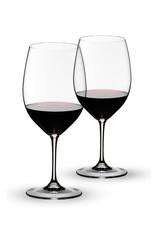 Riedel Riedel Vinum Bordeaux x2
