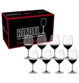 Riedel RIEDEL Bordeaux Buy 6 Get 8