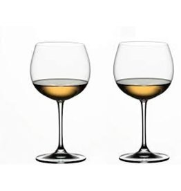 Riedel Riedel Vinum Oaked Chardonnay