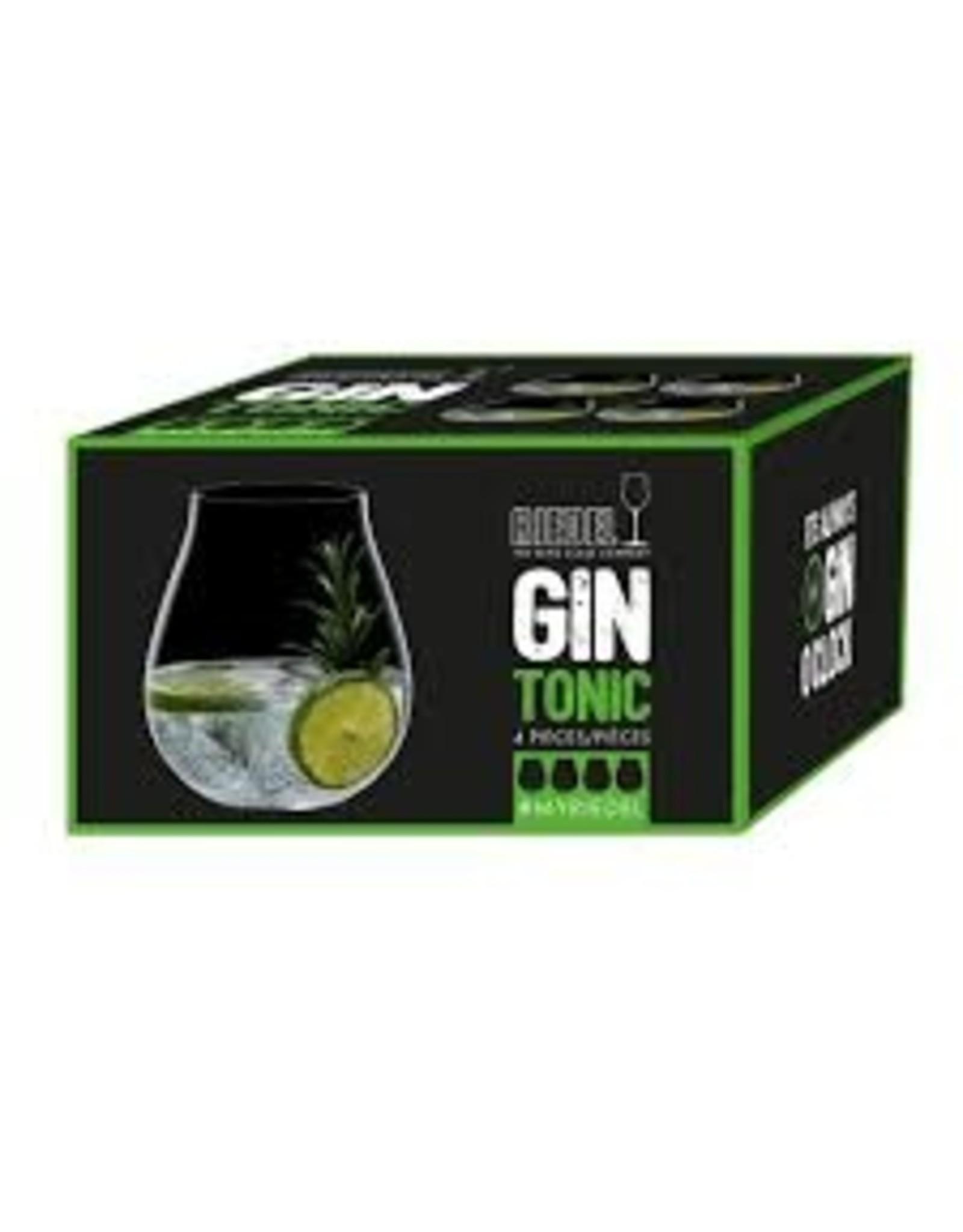 Riedel RIEDEL  Gin O'Clock Gin Set